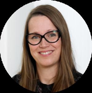 Camilla Arffman Community manager