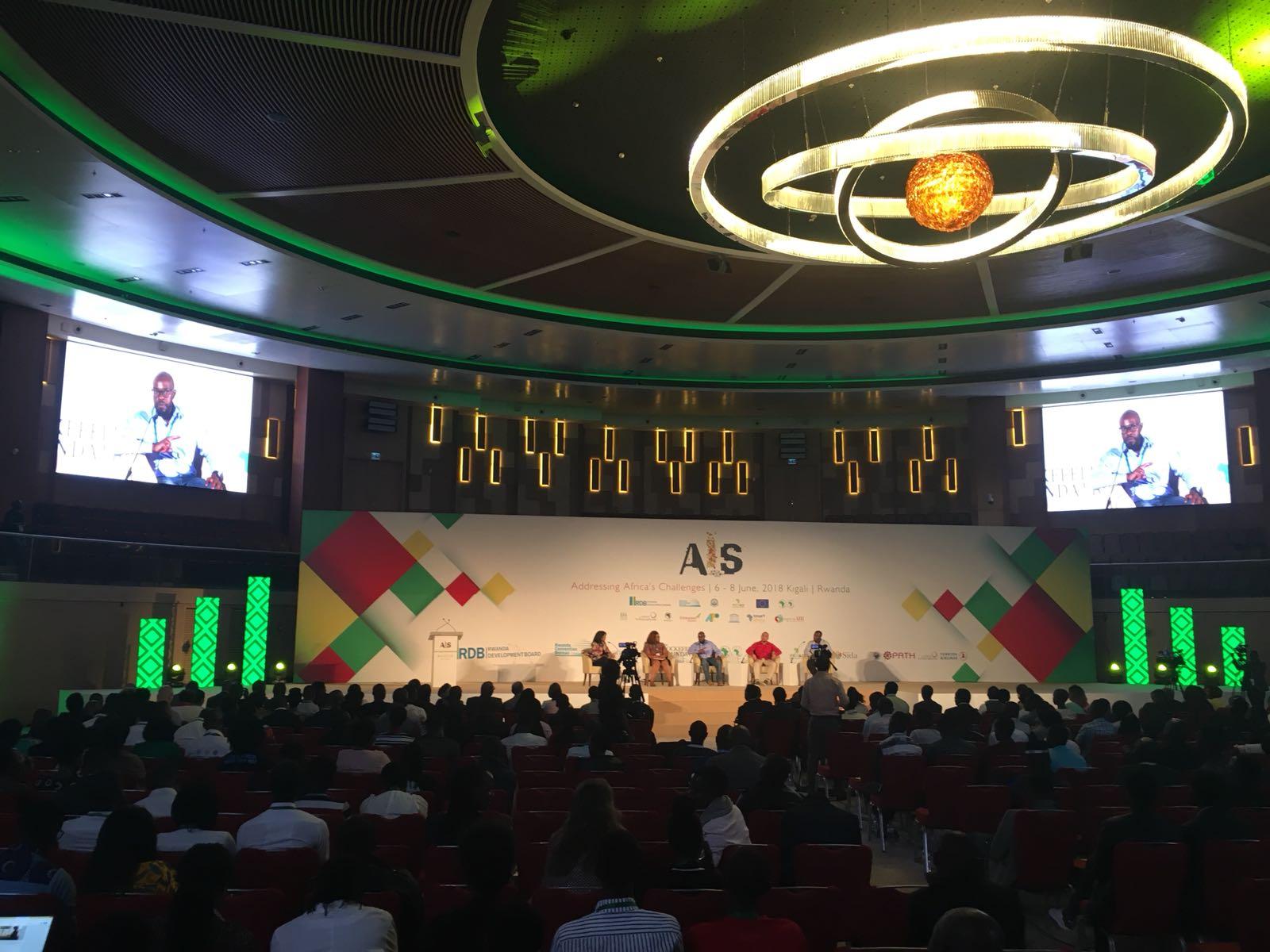 addressing africa's challenges - rwanda