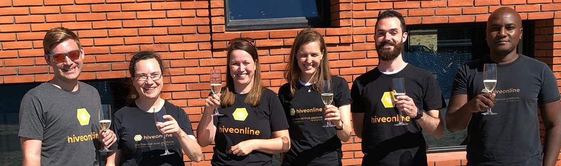 hiveonline team 2018