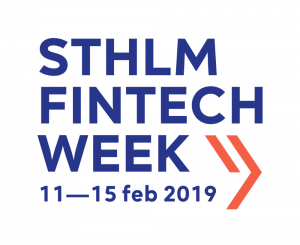 hiveonline at Stockholm FinTech Week