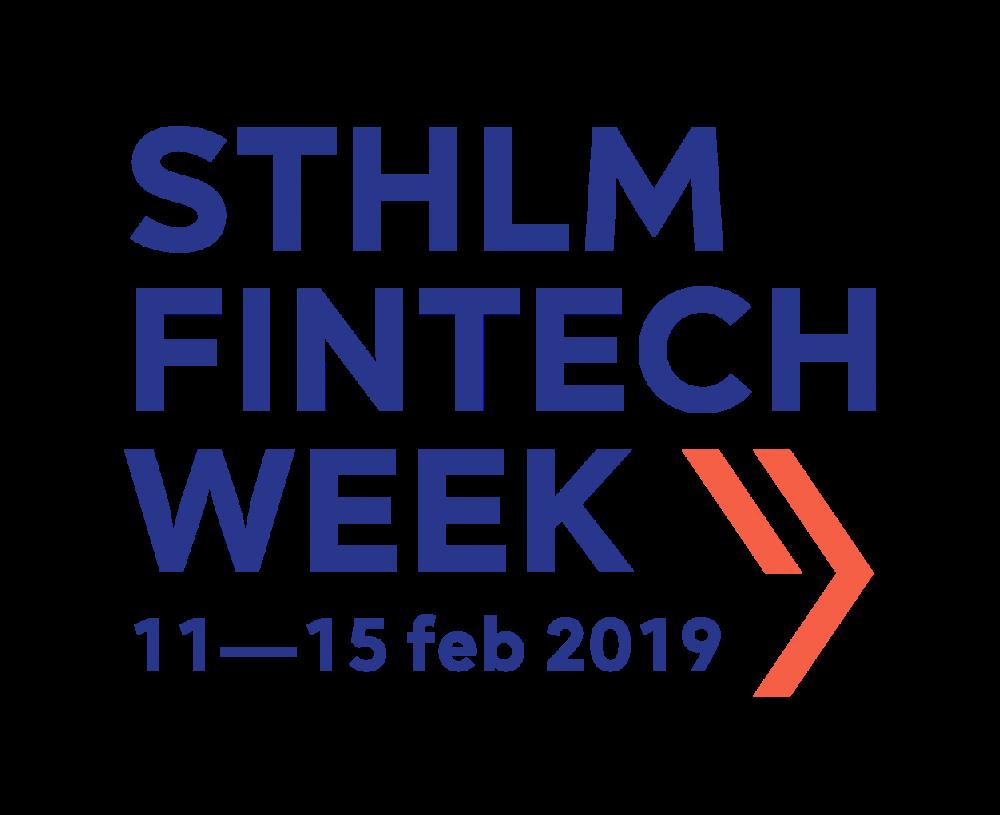 Stockholm FinTech Week