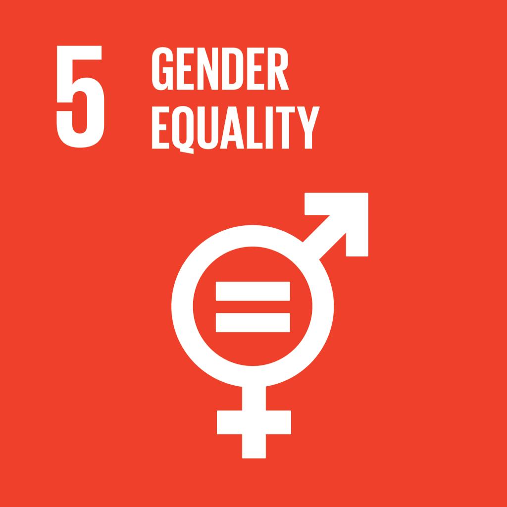 SDG 5 Gender Equality