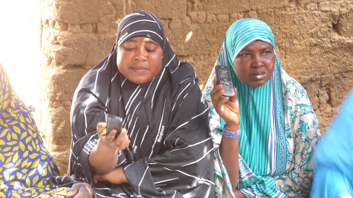 Empowering women through digitising Village Savings and Loan Associations 2