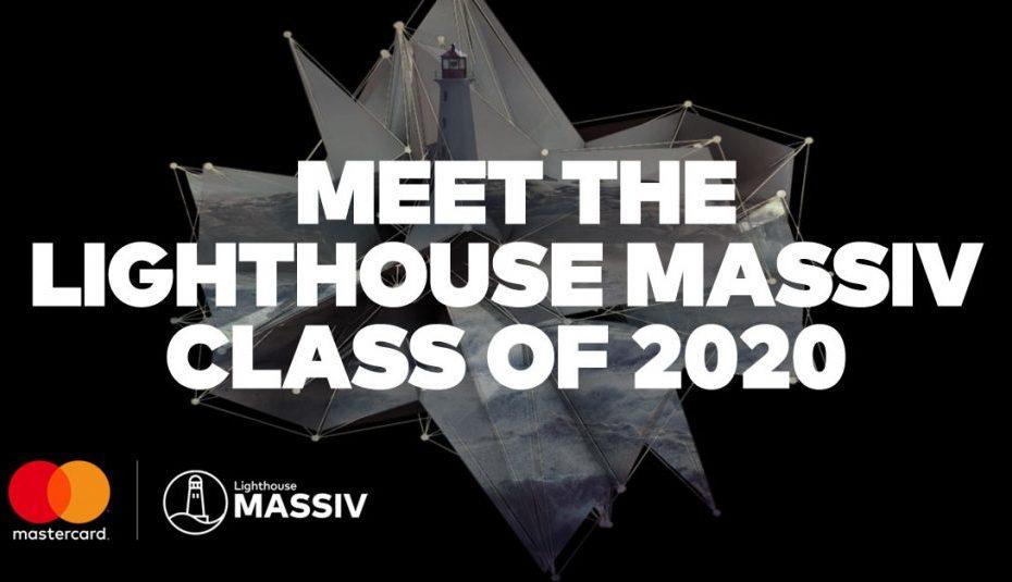 Mastercard Lighthouse Massiv 2020