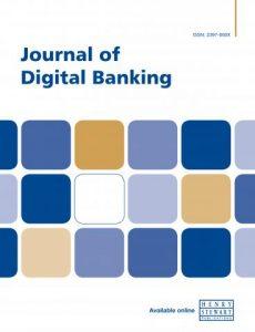 Journal of Digital Banking