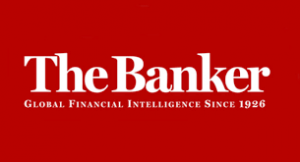 hiveonline and Green Fintech in The Banker