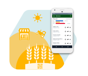 myCoop.online creates Great agricultural cooperatives 3