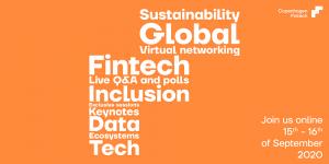 Don't Miss Hiveonline at Copenhagen Fintech Week Global
