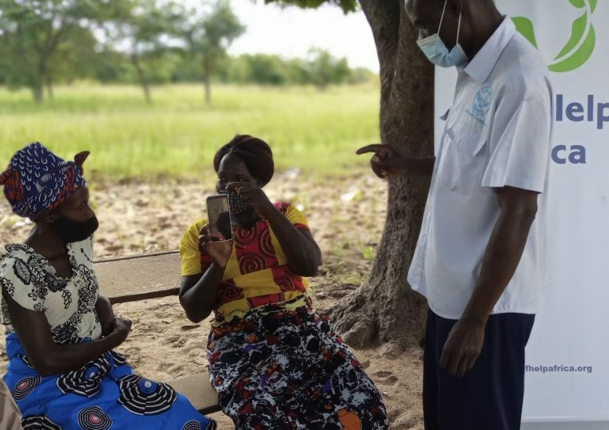 vsla.online in Zambia - How Savings Groups have been using our tech 1