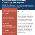 UNDP UNCDF Big Fintech